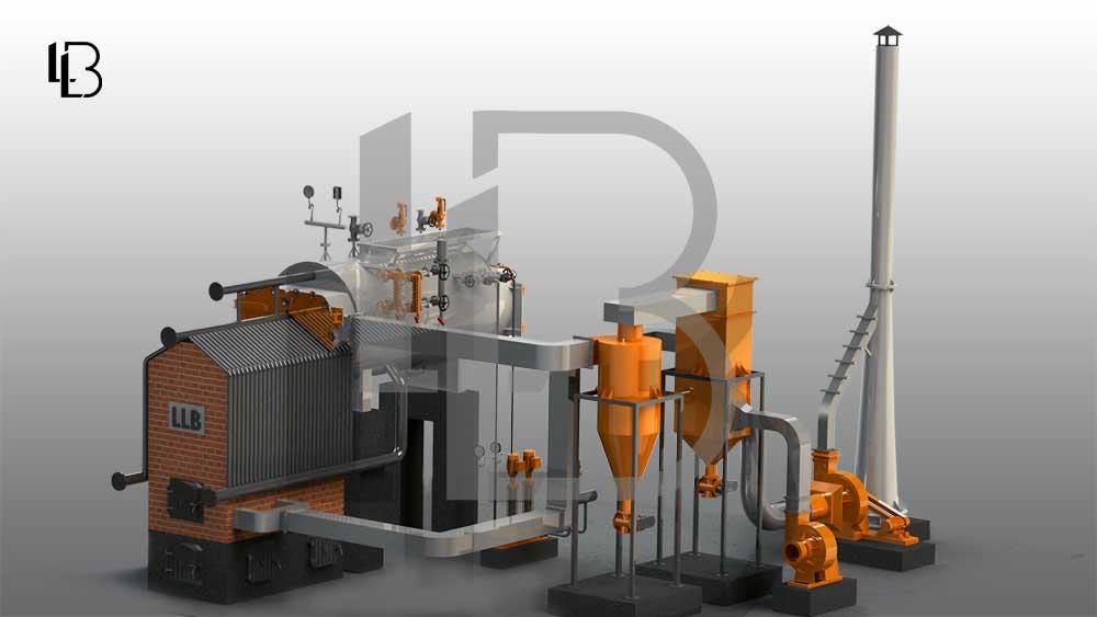 Long Life Boilers | LLB- MULTIPAC